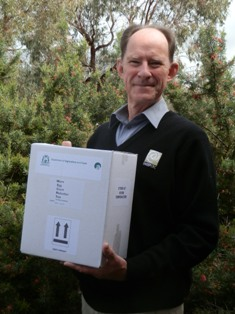 New sheep worm drench resistance kit makes testing easier