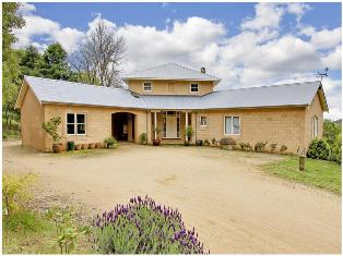 Hobby farm for sale only two hours from Sydney