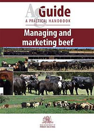 Beef Ag Guide - Managing and Marketing Beef