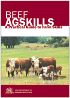 Beef AgSkills (A Practical Guide)